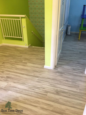 Kindergarten Flooring Vinyl Flooring Installation